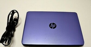 HP 14-AC151NR NOTEBOOK - Great Condition