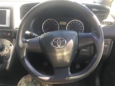 Wish Toyota
