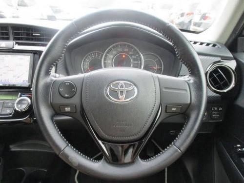 2013 Toyota Fielder