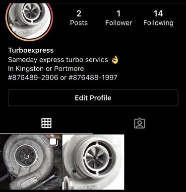Turbo Service And Fixtures