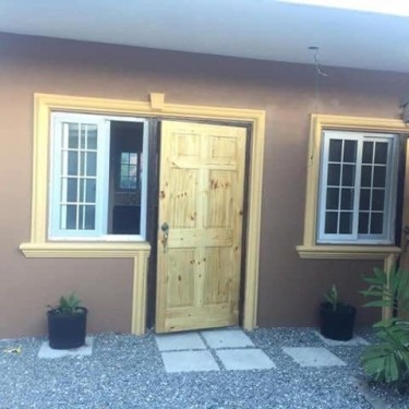 1 Newly Constructed Studio Apartment  Apartments University Of The West Indies