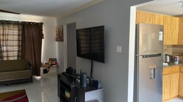 Furnished Little Bay Country Club 2 Bedroom House