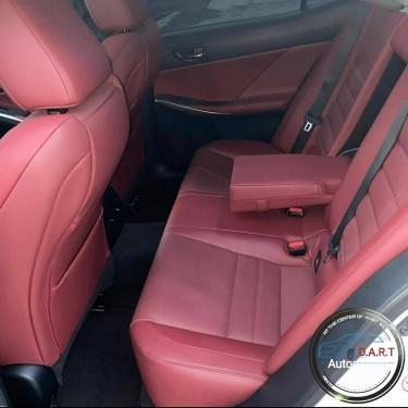 Lexus 2015 IS250 F