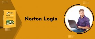 Norton Sign In