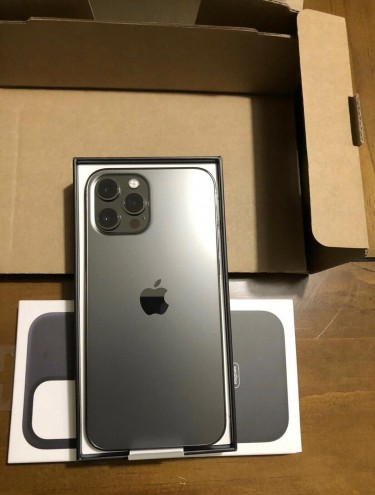 Wholesales Apple IPhone 12 Pro Max(512GB Graphite)