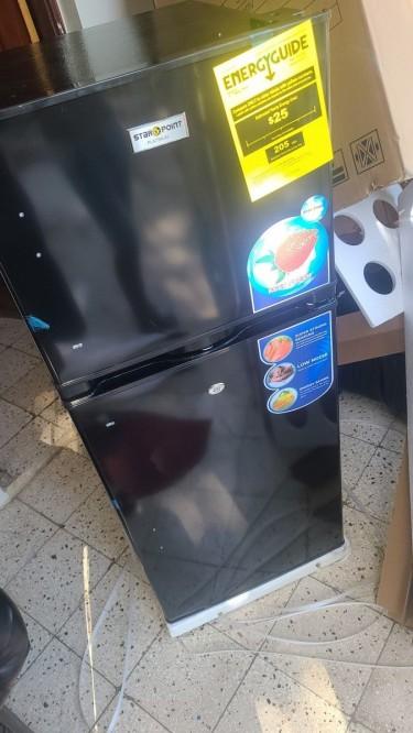 Refrigerator Star Point