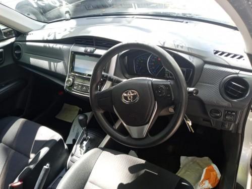 2014 Toyota Fielder