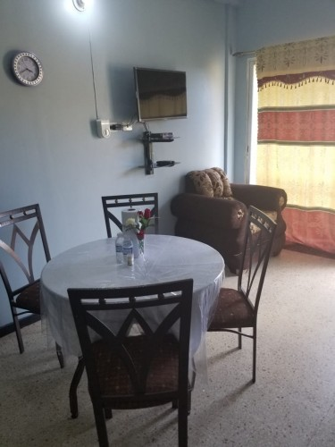 1 Bedroom Apartment In Gated Complex