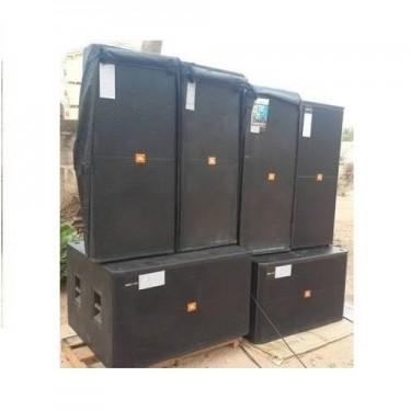 DJ Sound System Set