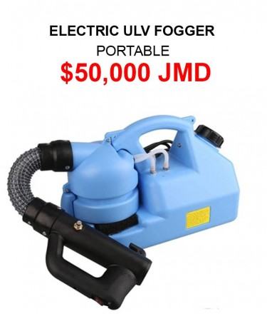 Fogger Machine