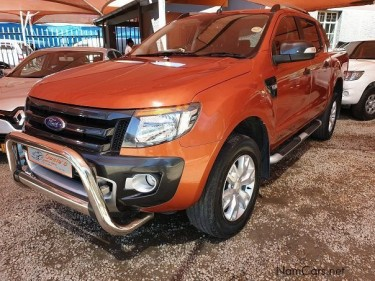2016 FORD RANGER WITH ALL DOC