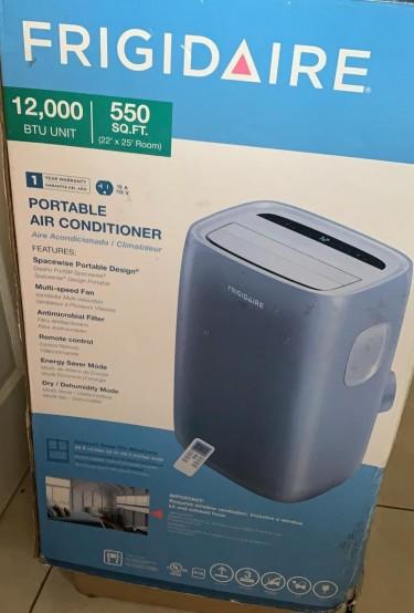 Frigidaire Air Conditioner Unit