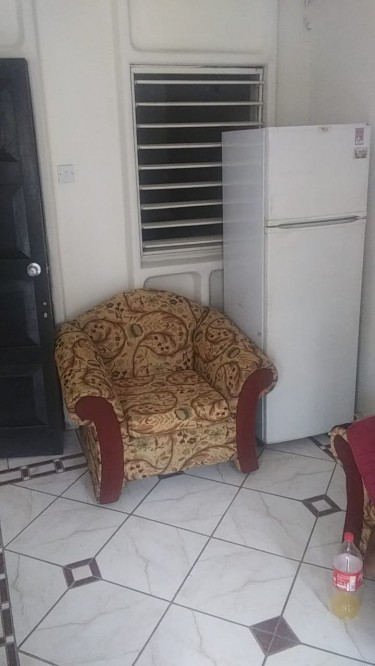 Furnished 1 Bedroom- Text WhatsApp Only