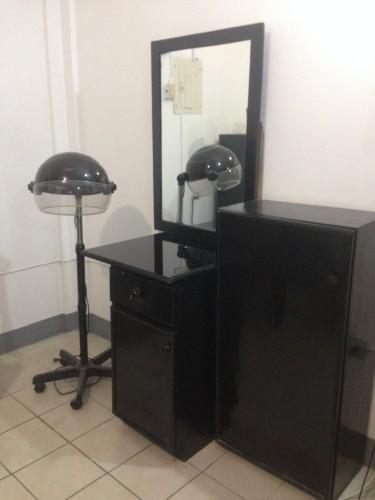 Hairdressing Station / Hairdresser Shop