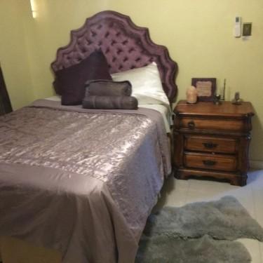 QUEEN BEDROOM SET With Mattress