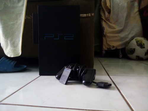 Play Station 2