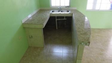 1 Bedroom Bath Kitchen Living Room 2 Verandah
