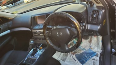 2013 Nissan