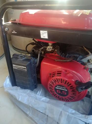 Pre Owned Honda Generator $44,999