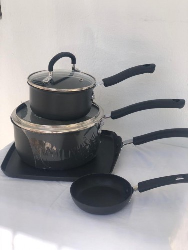 T-Fal Non-stick Cookware