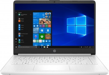 HP 14 Inch Stream Laptop 4GB Ram 64SSD