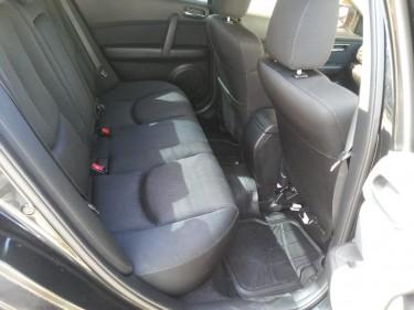 2011 Mazda Atenza 4D Sedan