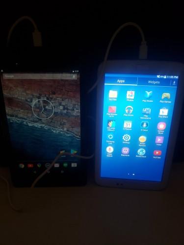 Alcatel One Touch,Samsung Tab3&4, Google Nexus&Ama