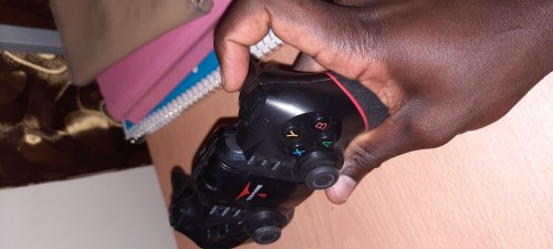 Wireless Mobile Gaming Controler