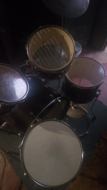 PDP 5 Piece Drumset
