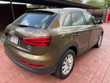 Audi Cars Liguanea