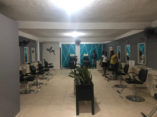 NailTechnician, Barber, Hairdresser Booth Renting