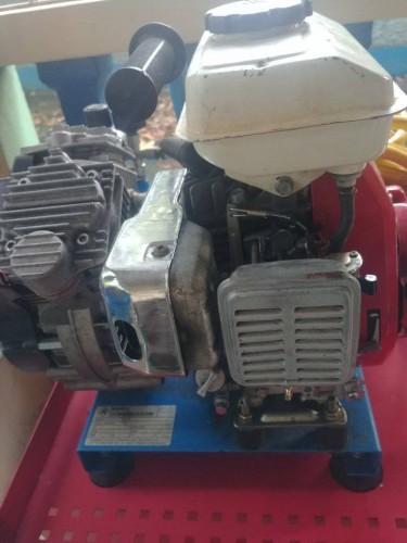 Honda Extreme 5G Oilless Air Compressor