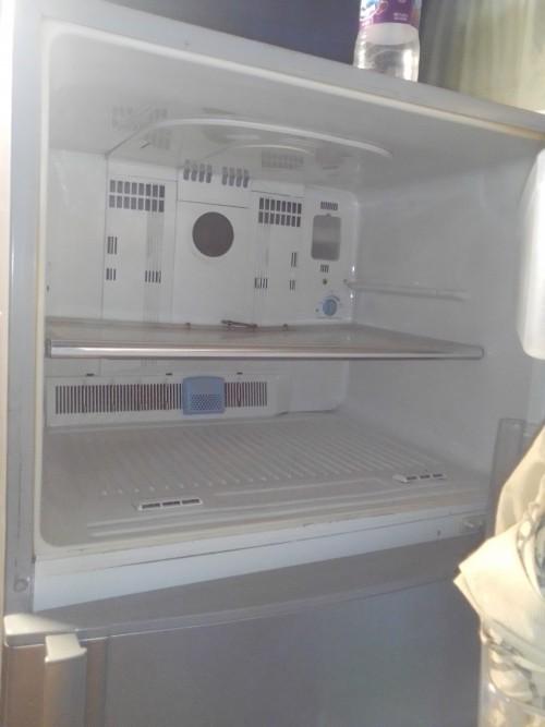 Sharpe Pan Sale Working Clean Freezing 38k App