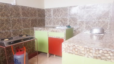 Furnished 1 Bedroom Student/Young Professional