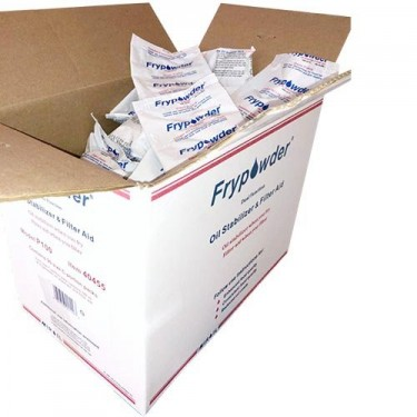 Miroil Frypowder P100C Fry Oil Stabilizer