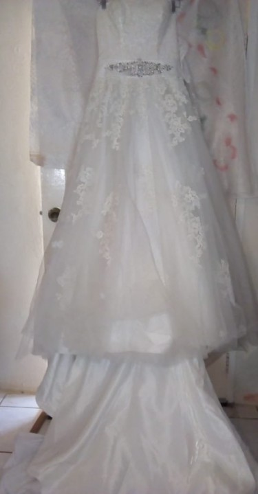 Wedding Dresses And More For Sale