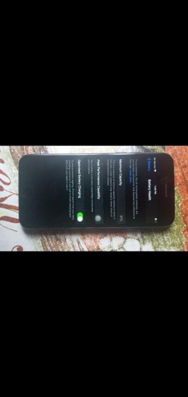 IPHONE 7 32GB $26000