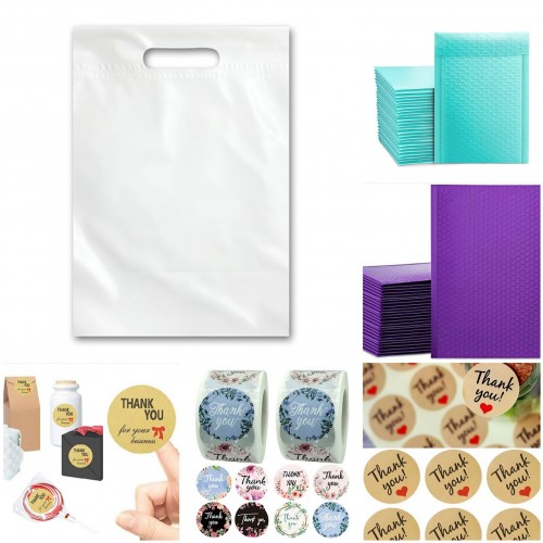 Packaging Supplies For Small Business Owners