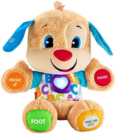 Fisher Price Laugh And Learn Puppies