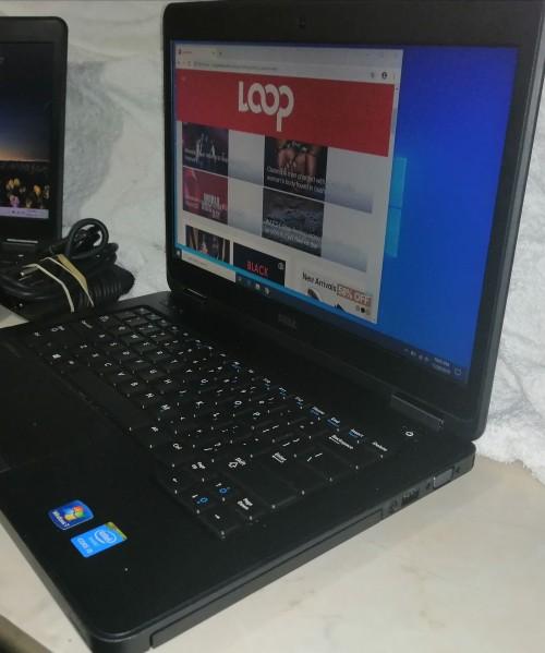 Dell Core I5 - 8GB, 256GB SSD, Performance, 14