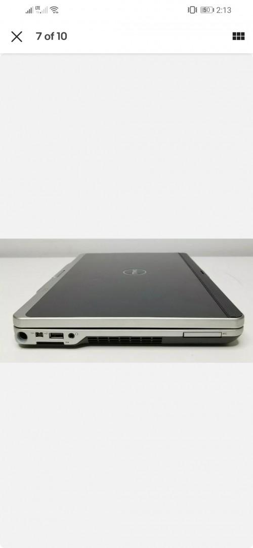Dell 2 In 1 Core I7, 8GB, 500GB - Quick