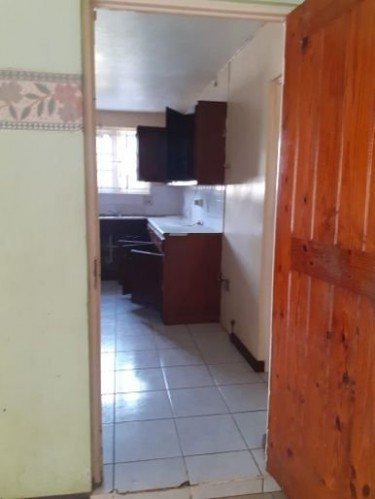 4 BEDROOM HOUSE ON CALEDONIA ROAD