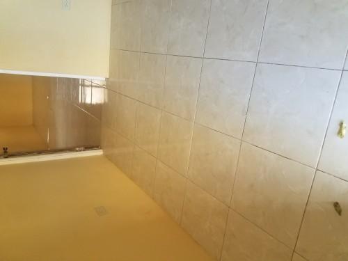 One Bedroom Livingroom Kitchen Bathroom Washroom V