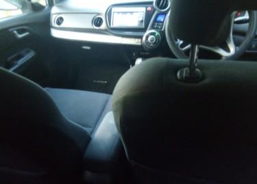 2012 Honda Insight Lady Driven