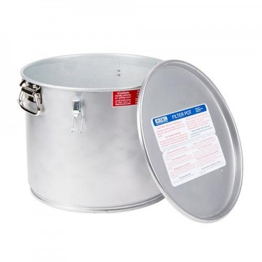 MirOil 60L 55lb Filter Pot