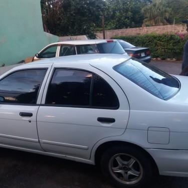 Fully Loaded 1999 Nissan Pulsar