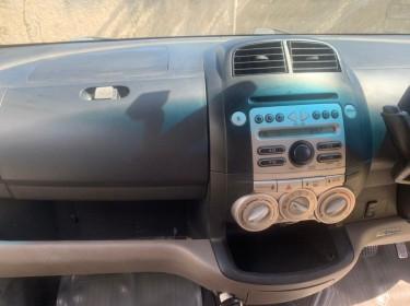 2005 Toyota Passo