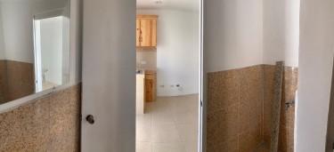 1 Bedroom & 1 Bathroom And Kitchen