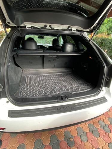 Lexus RX350 (FSport)