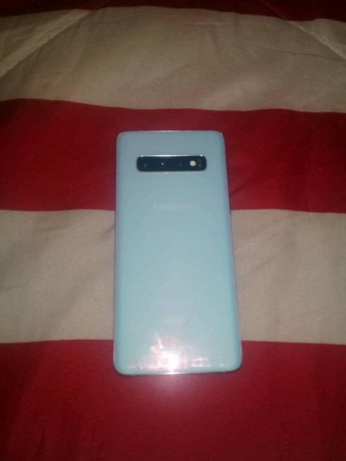 S10 Crack But Functional